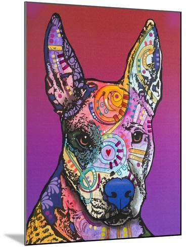 Annabelle Custom-003-Dean Russo-Mounted Giclee Print
