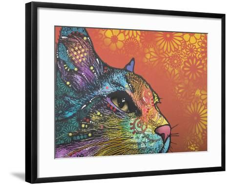 Smudge-Dean Russo-Framed Art Print
