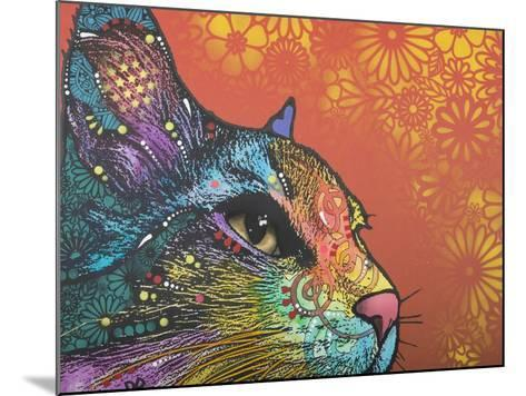 Smudge-Dean Russo-Mounted Giclee Print