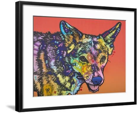 Max-Dean Russo-Framed Art Print