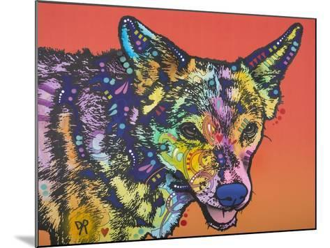 Max-Dean Russo-Mounted Giclee Print