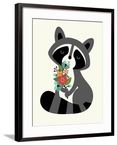 Beautiful Day-Andy Westface-Framed Art Print