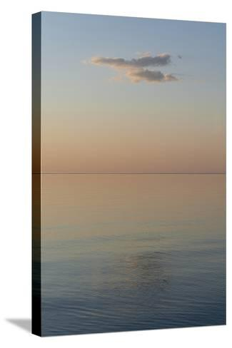 Wisconsin, Apostle Islands National Lakeshore-Judith Zimmerman-Stretched Canvas Print