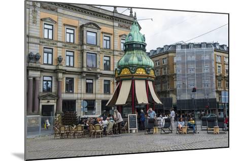 Copenhagen, Denmark-Michael Runkel-Mounted Photographic Print