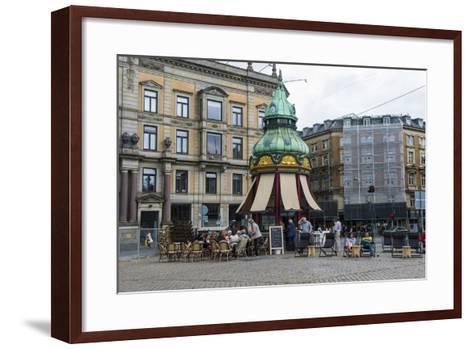 Copenhagen, Denmark-Michael Runkel-Framed Art Print