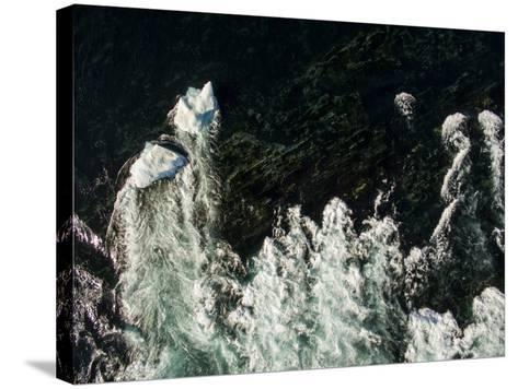Canada, Ukkusiksalik National Park-Paul Souders-Stretched Canvas Print