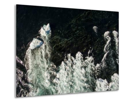 Canada, Ukkusiksalik National Park-Paul Souders-Metal Print