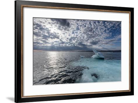 Canada, Ukkusiksalik National Park-Paul Souders-Framed Art Print