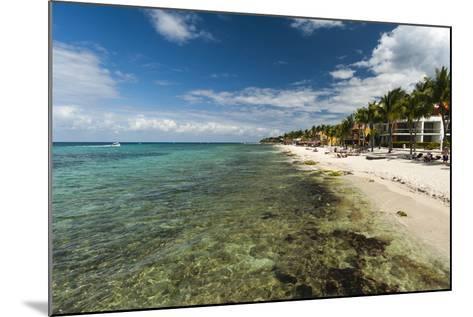 Cozumel Island, Mexico-Sergio Pitamitz-Mounted Photographic Print