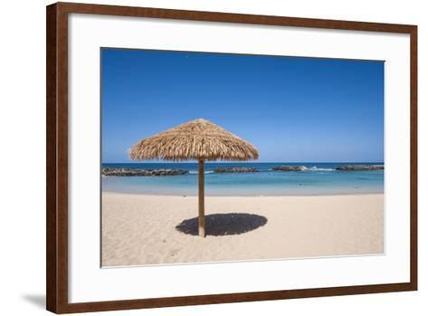 Ko Olina Beach, West Coast, Oahu, Hawaii-Michael DeFreitas-Framed Art Print