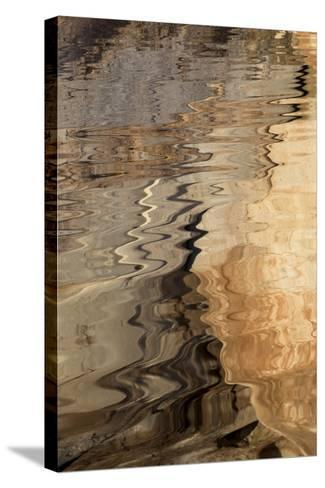 Utah, Glen Canyon National Recreation Area-Judith Zimmerman-Stretched Canvas Print