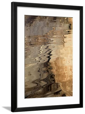 Utah, Glen Canyon National Recreation Area-Judith Zimmerman-Framed Art Print