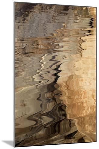 Utah, Glen Canyon National Recreation Area-Judith Zimmerman-Mounted Photographic Print
