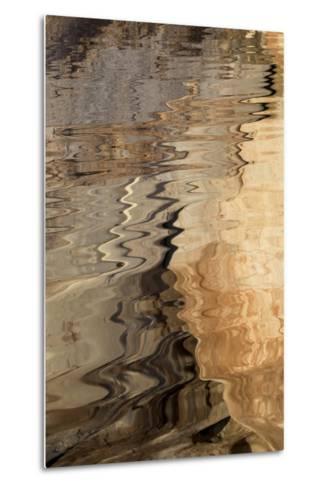 Utah, Glen Canyon National Recreation Area-Judith Zimmerman-Metal Print
