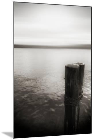 Seattle, View from Alki Beach-Savanah Stewart-Mounted Photographic Print