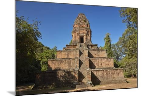 Baksei Chamkrong Temple, Angkor World Heritage Site, Siem Reap, Cambodia-David Wall-Mounted Photographic Print