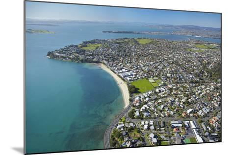 St. Heliers Bay, Auckland, North Island, New Zealand-David Wall-Mounted Photographic Print