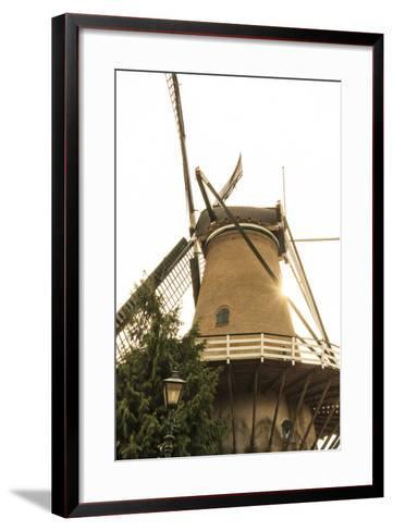 Netherlands, Holland-Emily Wilson-Framed Art Print