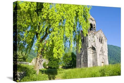 Haghpat Monastery, Debed Canyon, Armenia-Michael Runkel-Stretched Canvas Print
