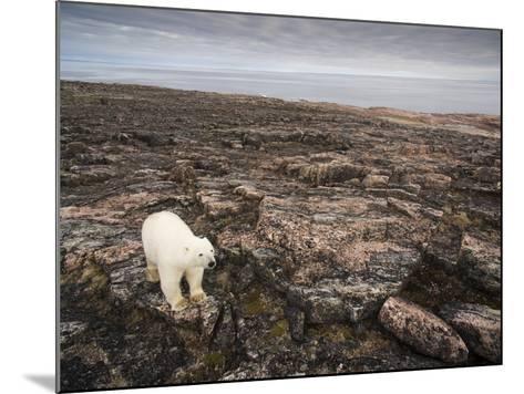 Canada, Repulse Bay-Paul Souders-Mounted Photographic Print