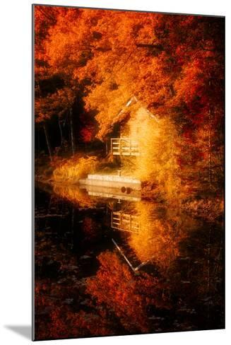 Lost in a Memory-Philippe Sainte-Laudy-Mounted Photographic Print