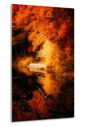 Lost in a Memory-Philippe Sainte-Laudy-Metal Print