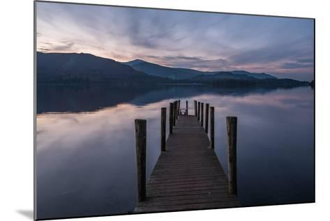 Tranquil Dreams-Doug Chinnery-Mounted Photographic Print