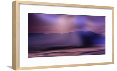 Into the Midnight-Heidi Westum-Framed Art Print