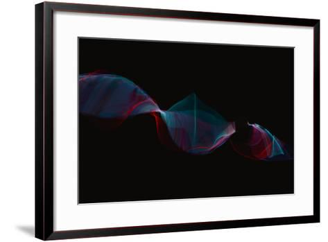 Twist II-Heidi Westum-Framed Art Print