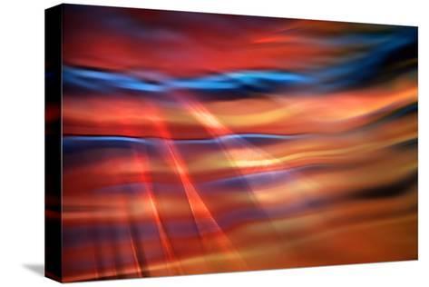 Sunrise-Ursula Abresch-Stretched Canvas Print