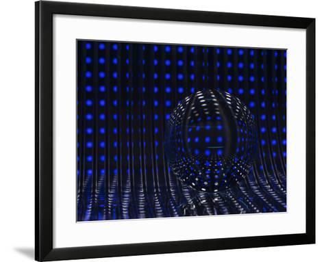 Untitled-Heidi Westum-Framed Art Print