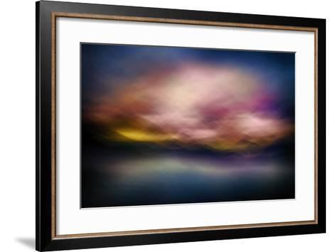 Slocan Lake 9-Ursula Abresch-Framed Art Print