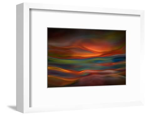 The Foothills 2-Ursula Abresch-Framed Art Print