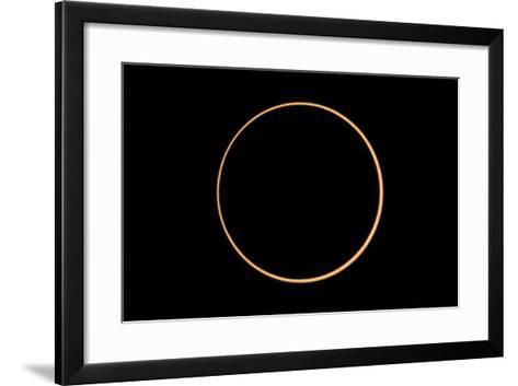 Moon over Tanzania 2-Art Wolfe-Framed Art Print