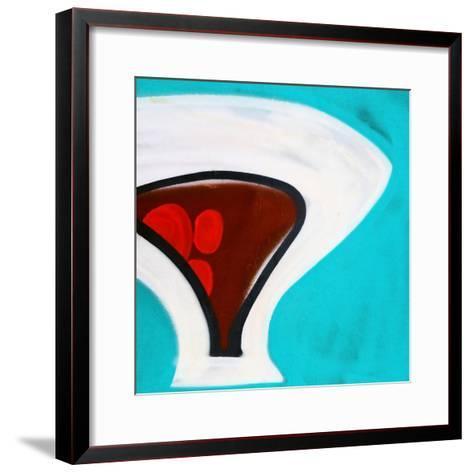 Chalice-Ursula Abresch-Framed Art Print