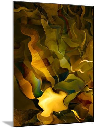 Odyssey in Gold-Doug Chinnery-Mounted Photographic Print