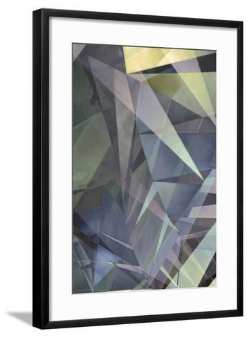 Pearlesence-Doug Chinnery-Framed Art Print