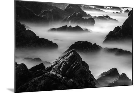 Point Lobos, California-Art Wolfe-Mounted Photographic Print
