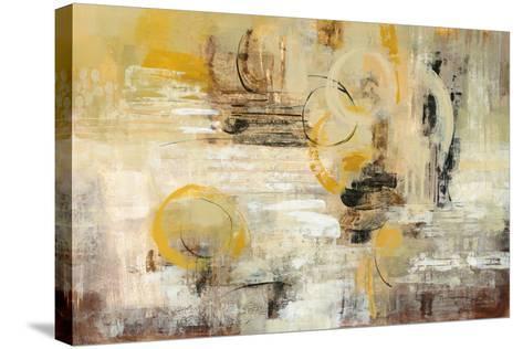 Soft Glow-Silvia Vassileva-Stretched Canvas Print