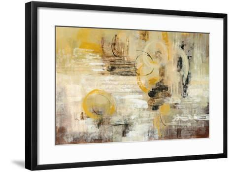 Soft Glow-Silvia Vassileva-Framed Art Print