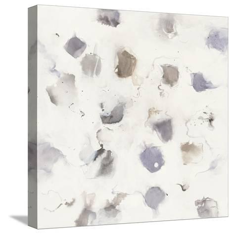 Nougat I-Mike Schick-Stretched Canvas Print