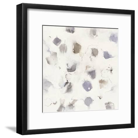 Nougat I-Mike Schick-Framed Art Print