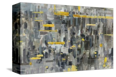 Reflections Square-Danhui Nai-Stretched Canvas Print