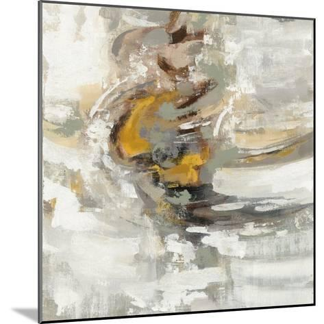 Amber Ring-Silvia Vassileva-Mounted Art Print