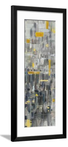 Reflections III-Danhui Nai-Framed Art Print