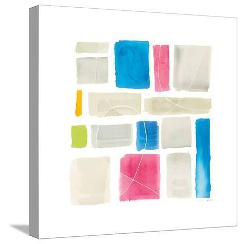 Comares III-Sue Schlabach-Stretched Canvas Print