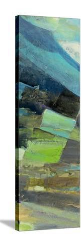 View of the Coast Panel II-Albena Hristova-Stretched Canvas Print