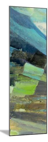 View of the Coast Panel II-Albena Hristova-Mounted Art Print