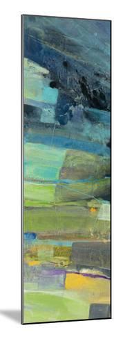 View of the Coast Panel I-Albena Hristova-Mounted Art Print