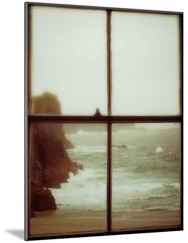 The Mermaids Song-Keri Bevan-Mounted Art Print